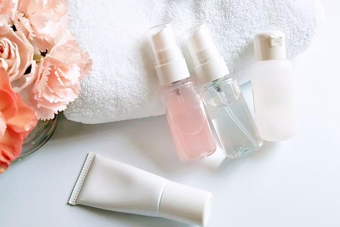 プチプラ 30〜40代おすすめ!基礎化粧品トライアルセット徹底レポート   Mienai-ミエナイ-さかぽんブログ